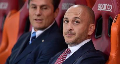 """Inter, Ausilio:""""Le parole diTotti?Noi pensiamo solo al campo"""""""