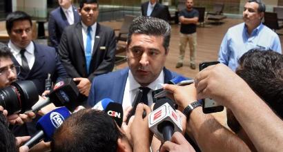 Copa Libertadores, il presidente del Boca fa ricorso al TAS: vuole la vittoria a tavolino