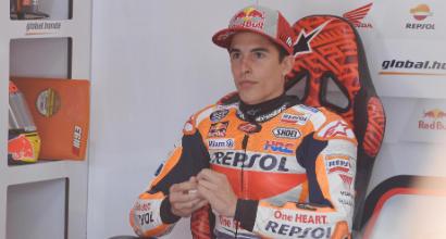 MotoGP, Marquez: