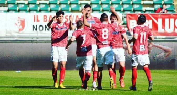 Serie D: Bari promosso in Serie C