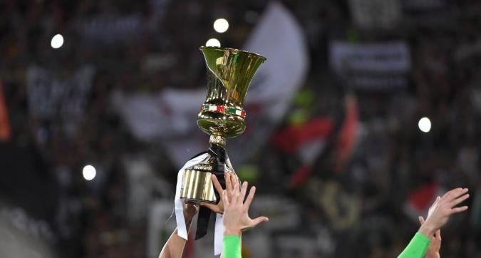 Coppa Italia, la vittoria vale oltre 13 milioni di euro