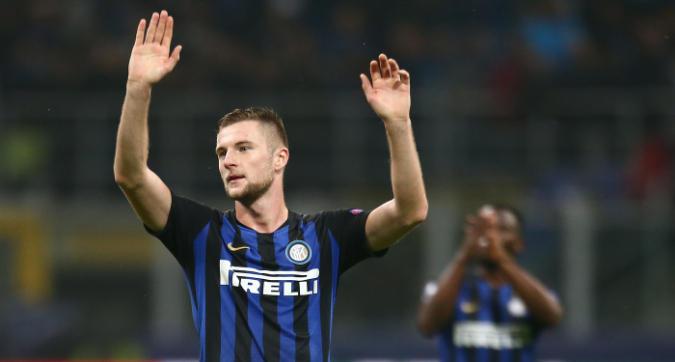 Inter, ufficiale: Skriniar rinnova fino al 2023