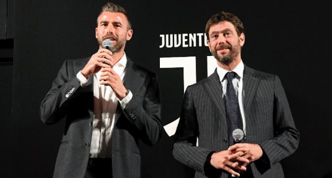 """Juve, Agnelli guarda avanti: """"Vedere il futuro prima degli altri è sempre stato il nostro tratto distintivo"""""""