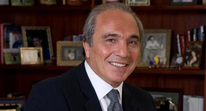 Rocco Commisso (Ansa)