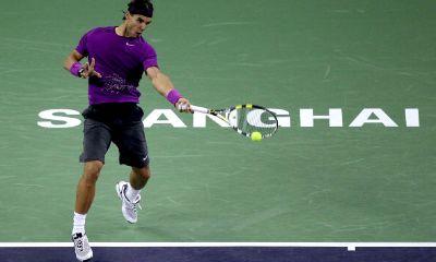 Rafa Nadal, getty
