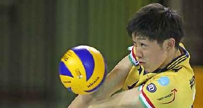 Volley, Superlega: Modena si riprende la vetta