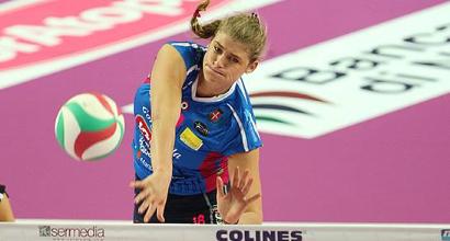 Volley, foto Facebook