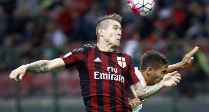 Kucka pensa in grande per il Milan: