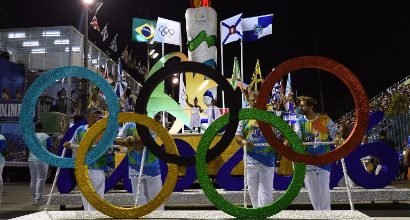 Rio 2016 - foto Afp