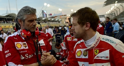 Disastro Ferrari: così non va