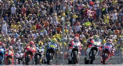 MotoGP (Afp)