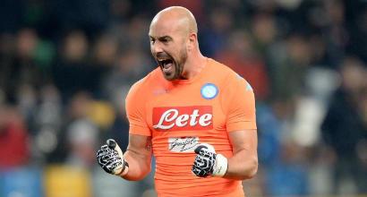 Sampdoria, Ferrero una furia con Reina:
