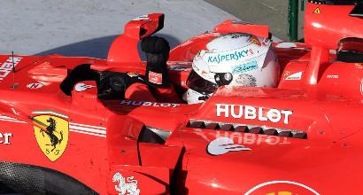 GP d'Australia, Sergio Marchionne: che emozione l'inno italiano, era ora!