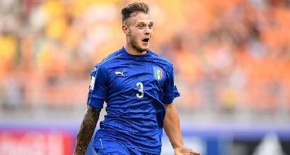 """ItaliaUnder 20, Dimarco:""""Fatta la storia, arriviamo in fondo"""""""