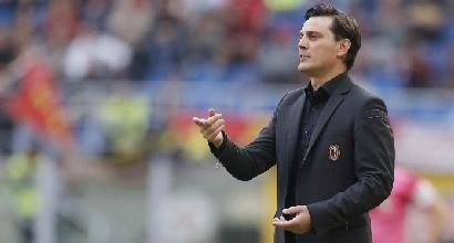 Milan-SPAL, le formazioni ufficiali: Kalinic con Andrè Silva