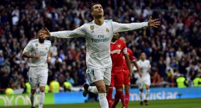Real Madrid, Zidane esalta Ronaldo:
