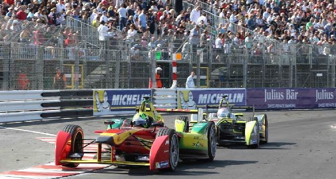Formula E, Monaco potrebbe tornare in calendario e con il tracciato intero