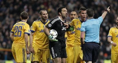 """Champions, riparla Buffon: """"Il rigore? Ridirei quelle cose"""""""