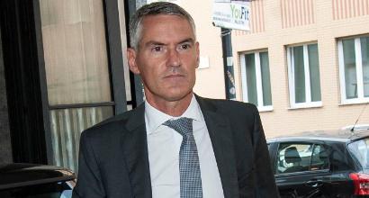 """Inter, Antonello: """"Orsato? Sono successe cose inaccettabili e siamo arrabbiatissimi"""""""