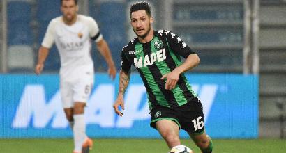 Politano non sarà del Napoli: ad un passo il suo passaggio all'Inter