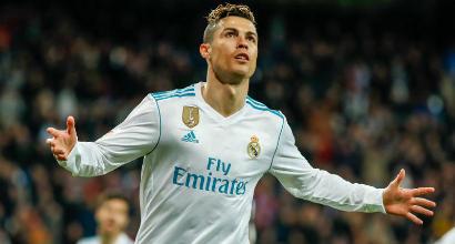 Juventus-Cristiano Ronaldo, l'affare del secolo: ecco le tappe della vicenda