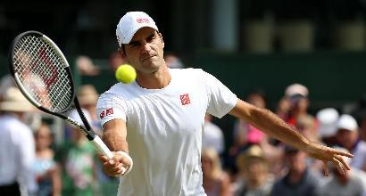 Uniqlo, altra polemica: il kit di Federer in vendita a 125 euro