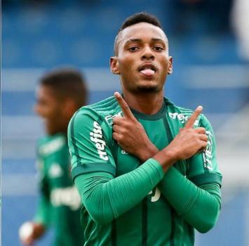 Fabricio Nascimento: il Palmeiras ha il nuovo Gabriel Jesus