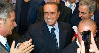 """Milan, Berlusconi: """"Due milioni e mezzo di tifosi arrabbiati con me ma non ce la facevo più"""""""