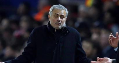 """Manchester United, Mourinho contro i giovani: """"Sono solo dei ragazzini viziati"""""""