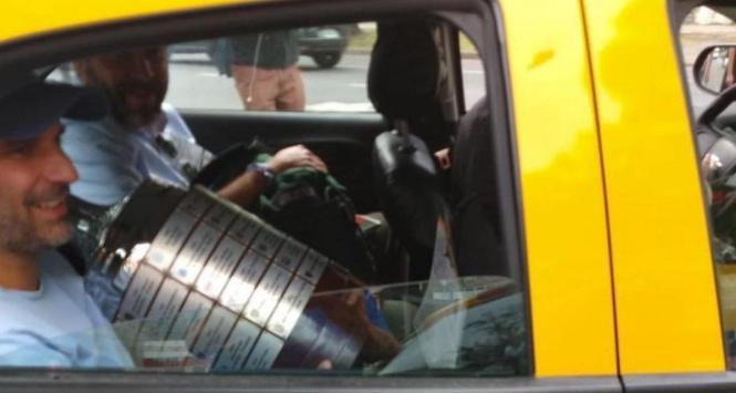 Scandalo River-Boca: la Copa Libertadores lascia il Monumental in taxi