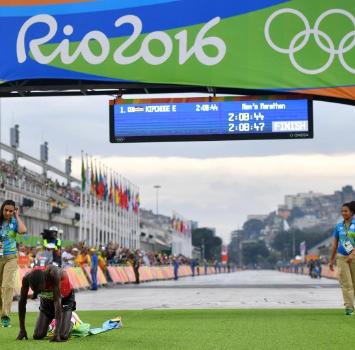 Troppo caldo? La maratona olimpica di Tokyo 2020 parte alle 5.30 del mattino