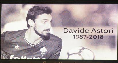 """Fiorentina, l'annuncio degli Stadio: """"Scriveremo una canzone per Davide Astori"""""""