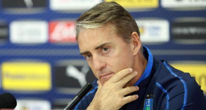 """Nazionale, Mancini: """"Il nostro gioco ha riportato entusiasmo tra la gente"""""""