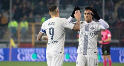 Inter, altra grana per Spalletti: si ferma Lautaro