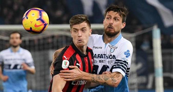 Milan-Lazio, la madre di tutte le partite