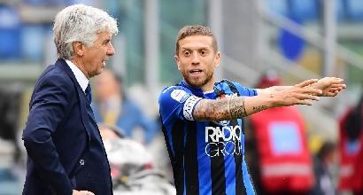 Atalanta inarrestabile: 2-1 al Genoa e terzo posto in classifica