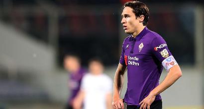 Calciomercato Juve, duello con l'Inter per Chiesa: lui vuole i bianconeri