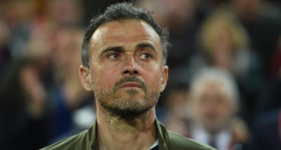 Ufficiale, Luis Enrique lascia la Spagna