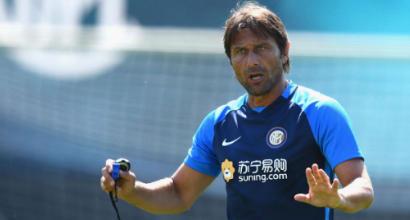 """Inter, Conte adesso ha fretta: """"Mi aspettavo fossimo più avanti. Lukaku? Mi piace"""""""