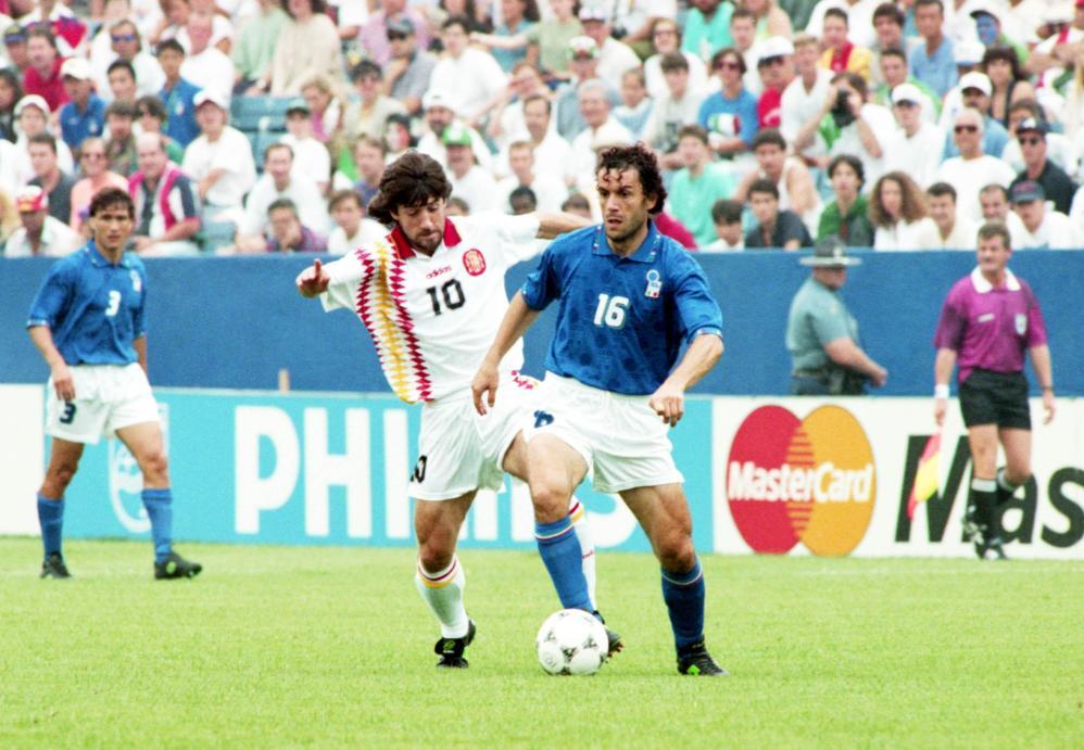 Italia-Spagna, se la maglia bianca porta sfortuna