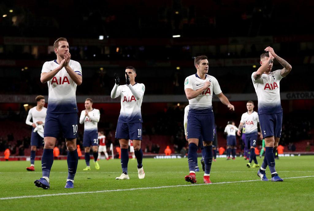 Il Tottenham incassa 33 milioni di euro a stagione dalla Nike. Scadenza dell'accordo nel 2033