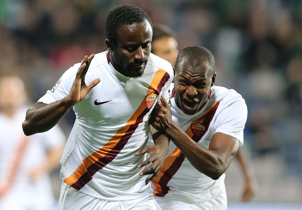 2015: la Roma acquista Doumbia dal CSKA Mosca ma l'ivoriano deluderà, venendo ceduto tre volte in prestito negli anni successivi