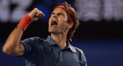 Federer, IPP