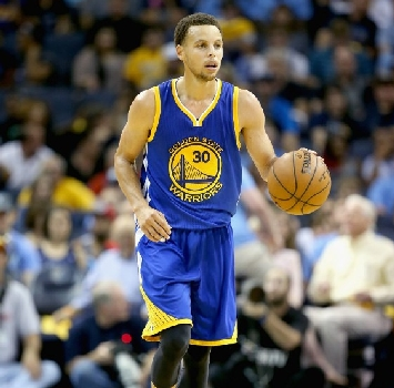 Steph Curry, foto Apf
