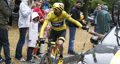 Tour 2015, 21a tappa: Froome trionfa, sprint a Greipel