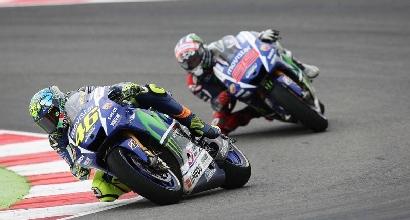 Rossi e Lorenzo (IPP)