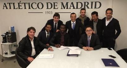 Jackson Martinez al Guangzhou per 42 milioni