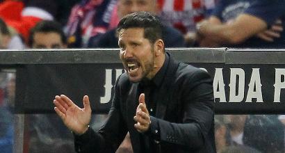 """Simeone: """"In futuro mi rivedo a Milano..."""". Ma l'Atletico lo blinda"""
