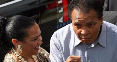 Muhammad Ali (LaPresse)