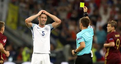 Euro 2016: Rizzoli per Francia-Irlanda